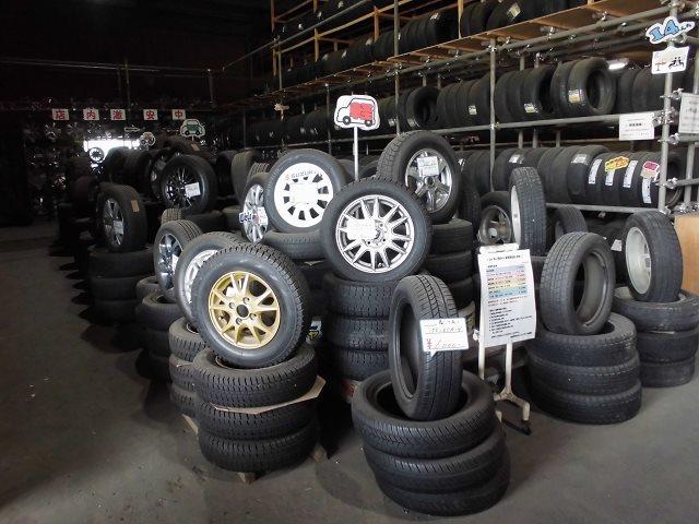 タイヤ販売画像1