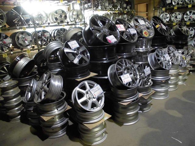 タイヤ販売画像2